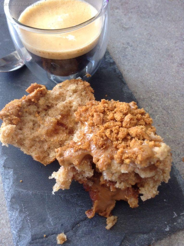 Muffin biscoff 2